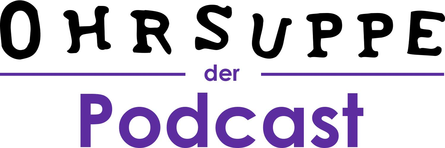 Logo for Ohrsuppe